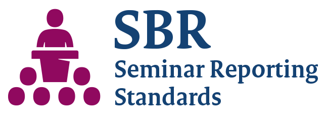 International seminar Reporting Standards